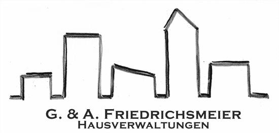 G. & A. Friedrichsmeier Hausverwaltungen e.K.
