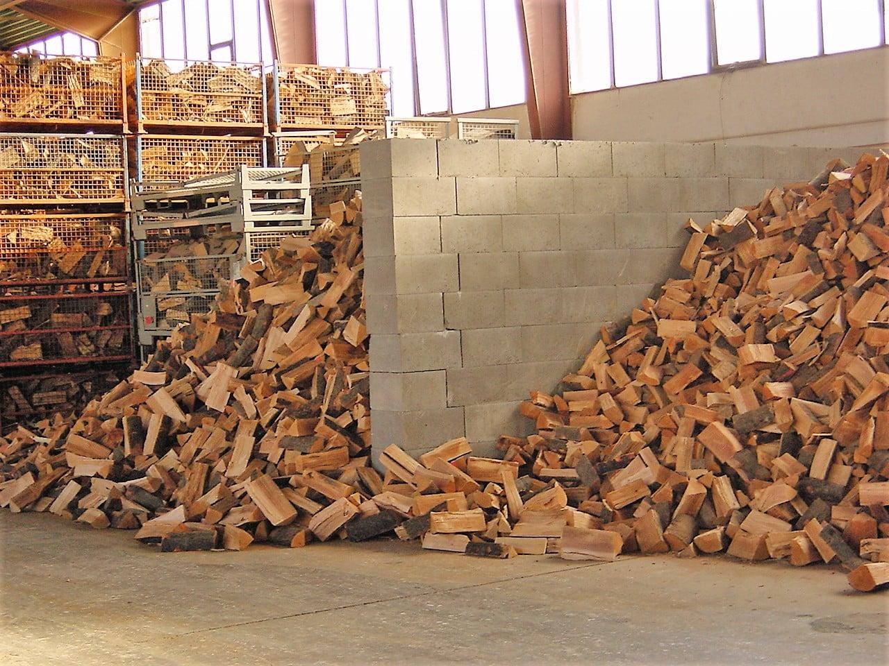 buche brennholz